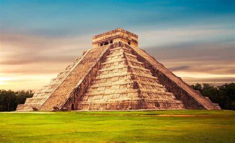 stunning pyramids  mexico   worth  visit