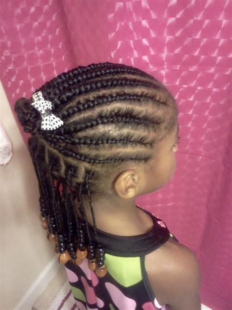 kids cornrow hairstyles pictures cute cornrow hairstyles for girls