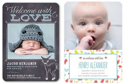 Shower Rooms by Rustic Baby Boy Birth Announcements Rustic Baby Chic