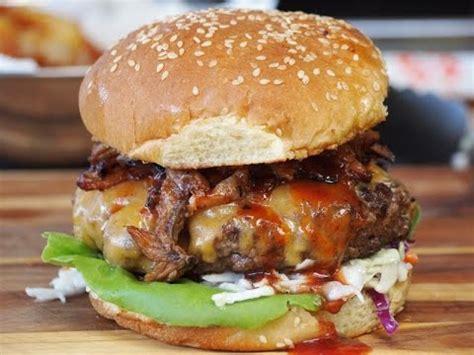 backyard burger recipe burgers from barbecue ranch burger to miso salmon burger by paul gayler 2010 06 01 de