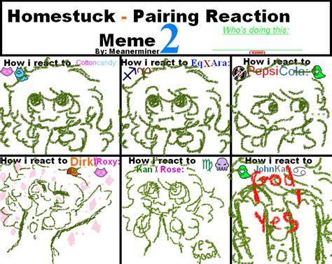 Shipping Meme - homestuck shipping meme purrt two by picturemixer on