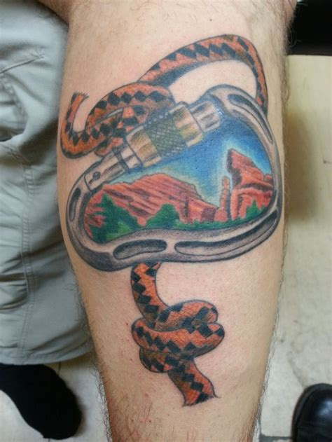 rock climbing tattoos designs 19 best rock climbing tattoos images on