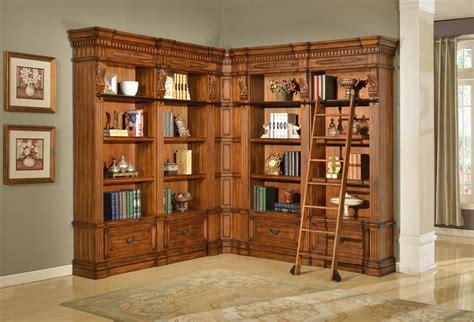 house grand manor granada museum bookcase library