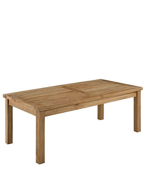 rectangular outdoor coffee table teak outdoor rectangular coffee table modern furniture