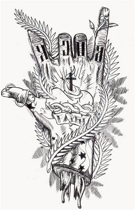half sleeve tattoo drawing designs half sleeve pencil and in color