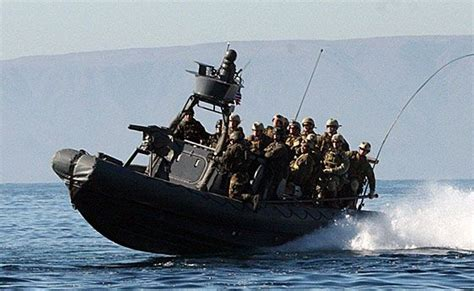 row row your boat marines marines with the 1st marine special operations battalion