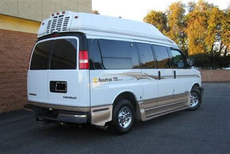 Type B Rv For Sale by Class B Motorhomes For Sale Excellent Green Class B
