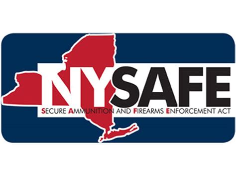 Safe Act Background Check Ny Safe Act No Background Checks For Ammo Sales