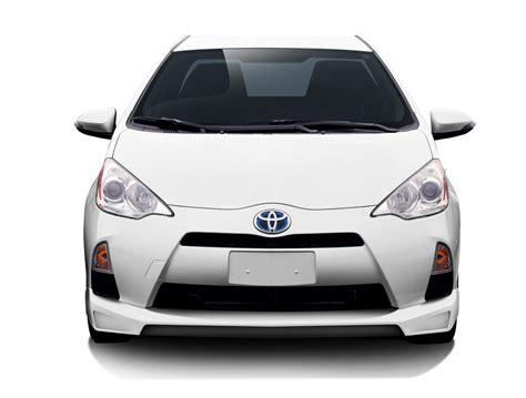 Toyota Prius Front Bumper 12 14 Toyota Prius C Vortex Overstock Front Bumper Lip