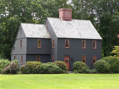 reproduction colonial homes 17 best images about saltbox love on pinterest salts