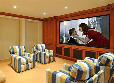 malibu custom home theater traditional home theater