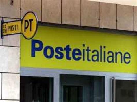 poste italiane aumenti in vista crescono i costi dei