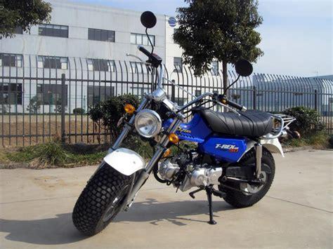 Mini Motorrad Bud Spencer by Skyteam T Rex 50 Ccm St50 11 2 Personen Zulassung