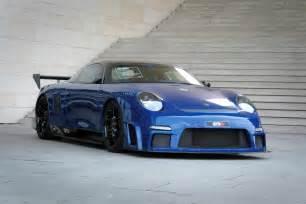 Ff Gt Porsche 9ff Gt9 R Seriously Addicted To Speed Extravaganzi