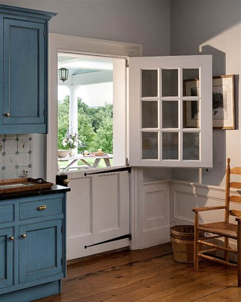 Millbrook Kitchen Cabinets by Kitchen Dutch Door House Of Doors House Of Doors