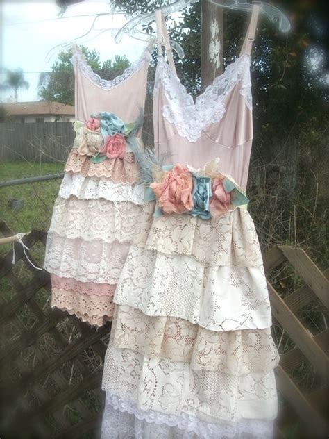 shabby chic of the dresses lace and shabby chic dress all the pretties