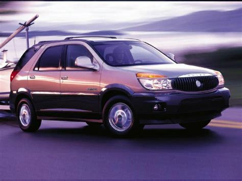 buick rendezvous reviews 2003 buick rendezvous reviews specs and prices cars
