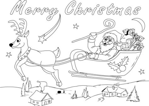 coloring pictures of merry christmas 5 merry christmas coloring pages merry christmas