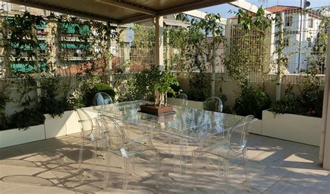 terrazzo verde terrazzo verde a mestre venezia il germoglio