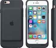 Image result for new battery for iphone 6. Size: 187 x 160. Source: www.iphonehacks.com