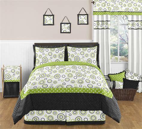 queen size duvet lime green  black background black  lime green bedding sets interior