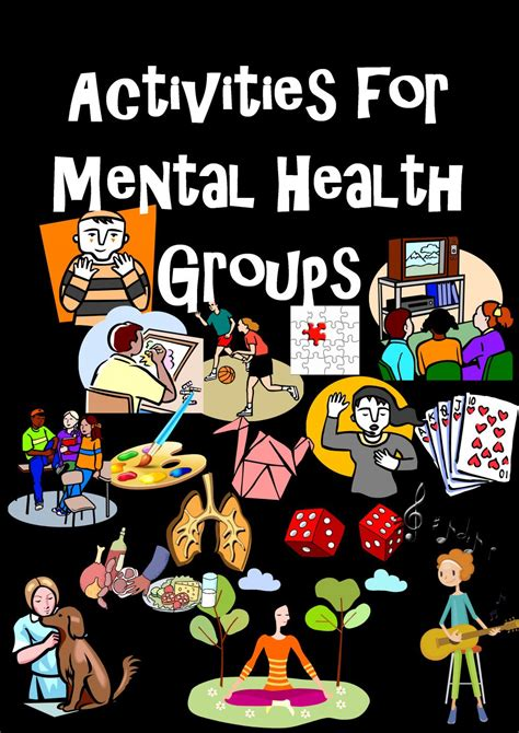 themes for group games activities for mental health groups healdove