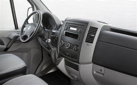 volkswagen crafter 2017 interior volkswagen crafter