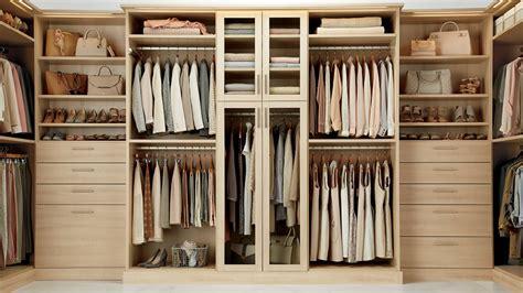 Efficient Closet Design by Closet Design Ideas Remodels Photos