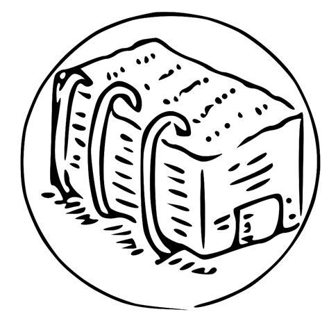 lds coloring pages golden plates lds clipart book of mormon clip art
