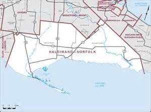 haldimand norfolk maps corner elections canada
