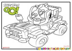 blues tri toaster angry birds coloring pages coloring kids