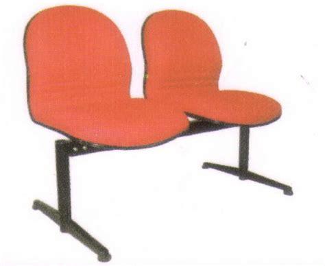 Kursi Tunggu Futura kursi kantor office chair meja kerja kursi putar