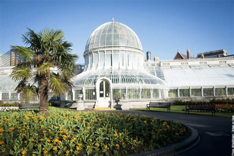 Botanic Garden Belfast Places To Visit In Belfast Britain Magazine The Official Magazine Of Visit Britain Best Of