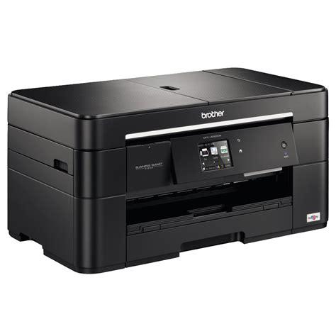 Printer A3 Wifi wireless a3 colour inkjet printer mfc j5320dw