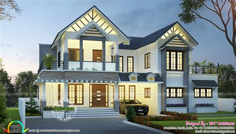 home design plans 2017 january 2017 kerala home design and floor plans