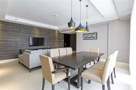 spacious 3 bedroom condo for rent in marco polo residences