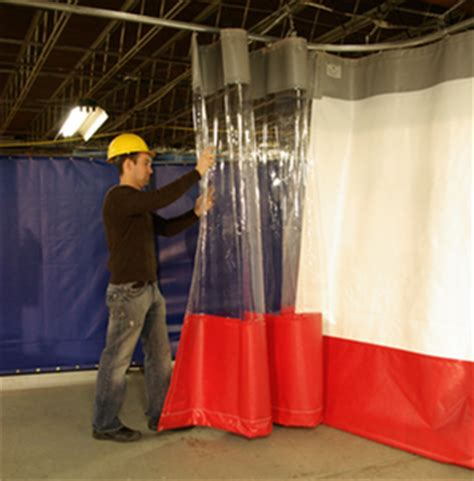 vinyl curtain wall curtain walls and partitions picture to pin on pinterest