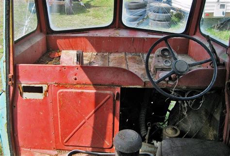 mail jeep interior the dodge postal delivery