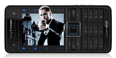 Flexibel Sony Ericsson Se C902 1 sony ericsson cyber c902 le mobile de bond bond