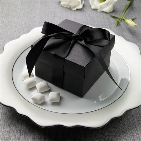 memorable wedding a black and white wedding theme for