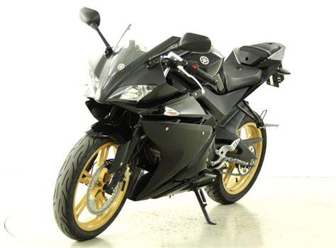 Yamaha Motorrad Yzf R125 by Yamaha Yzf R125 125 Ccm Motorr 228 Der Moto Center Winterthur