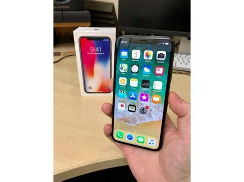 vendita iphone 8 64gb costo 400 iphone 8 plus 64g costo 420 iphone x 64gb costo 480 azzano