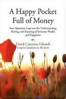 libro a pocket full of construye tu felicidad audio libro un feliz bolsillo lleno de dinero david cameron gikandi