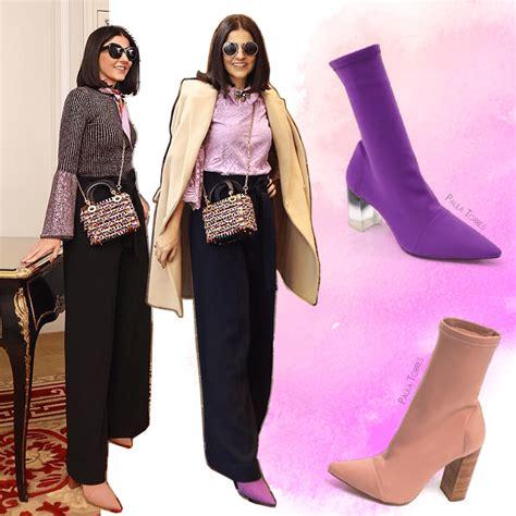 Sock Renda Mix the best looks da