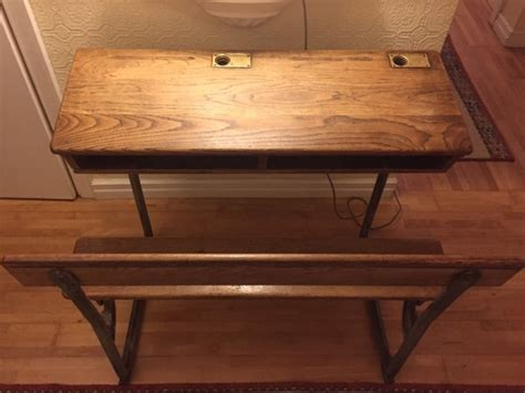 Old School Desk For Sale In Killiney Dublin From Rmacn32 School Desk For Sale