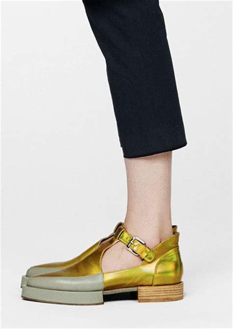 Jil Sander Shoe 3 by Shoeholic Other Stories Kingamood Kingad