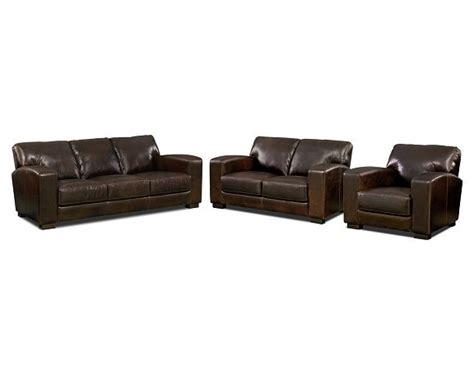 3 Rooms Of Furniture For 999 by Grayson Leather Collection Value City Furniture Sofa