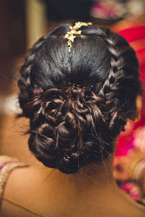 wedding hairstyles for indian wedding hairstyles for indian wedding 20 showy bridal hairstyles