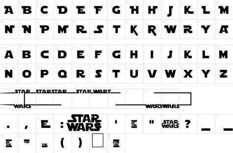 star jedi font 1001 free fonts