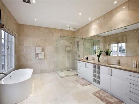 modern bathroom design with freestanding bath using modern bathroom design with freestanding bath using chrome